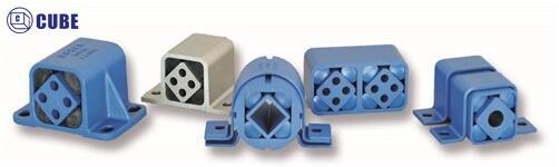 DR-A 系列橡胶缓冲器