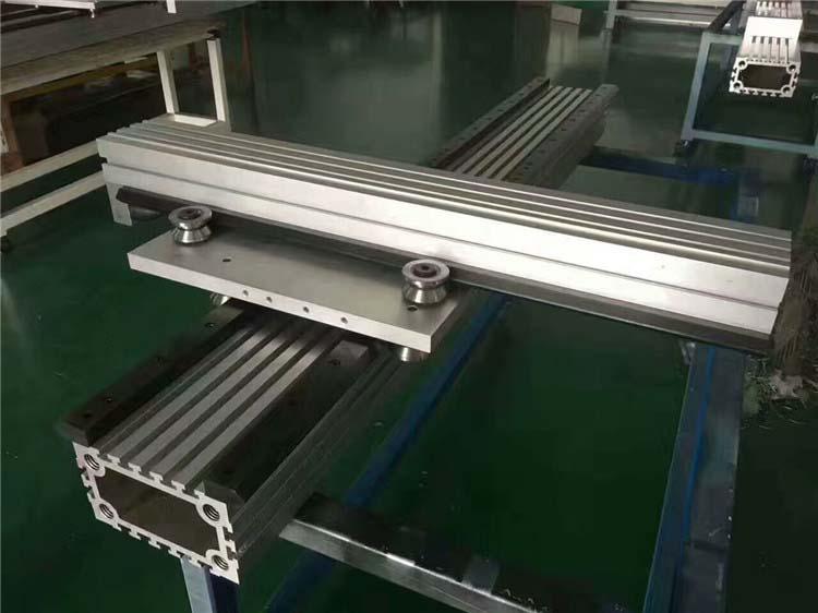 桁架铝型材FHB220