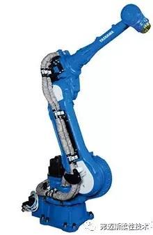 焊机机器人