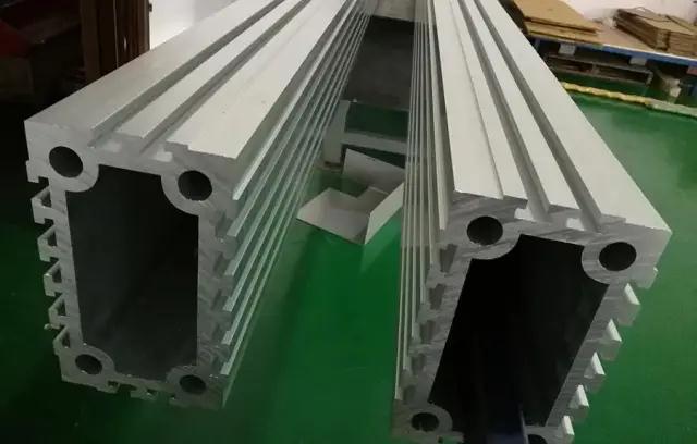 FHB220铝型材