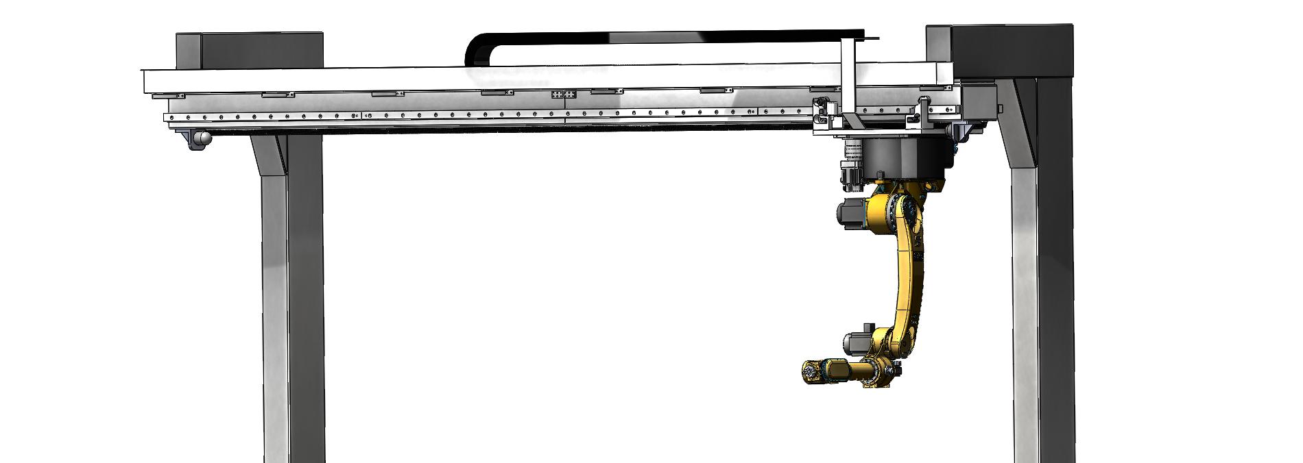 机器人天轨 第七轴,机器人导轨.png