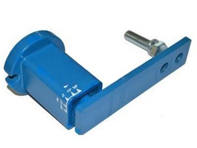 皮带链条张紧器SE系列 CUBE橡胶弹簧 张紧器