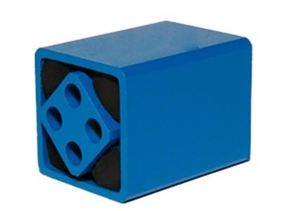 DR-A 系列橡胶缓冲器 CUBE橡胶弹簧 张紧器