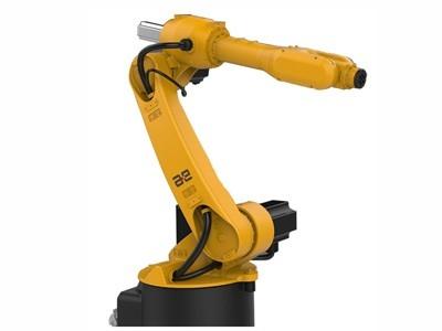 配天AIR10 负载10kg 六轴工业机器人