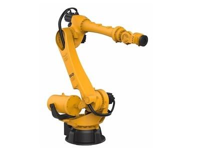 配天AIR165 负载165kg六轴工业机器人
