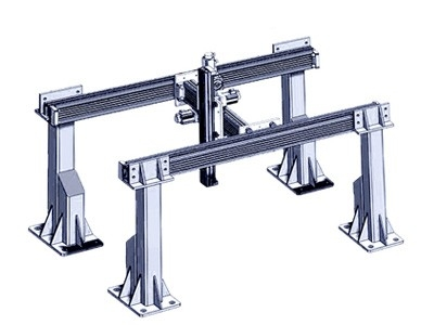 专业生产供应龙门式机器人 非标桁架机械手 机床上下料